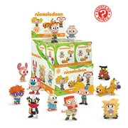 Nickelodeon Mystery Minis Display Case