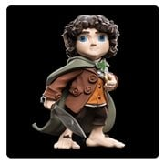Lord of the Rings Frodo Baggins Mini Epics Figures, Not Mint