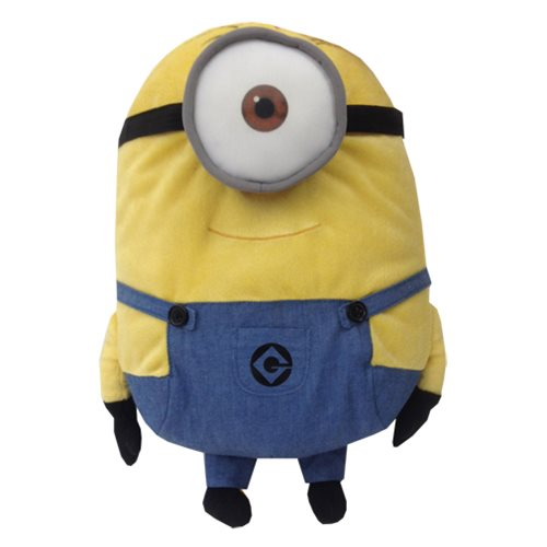 Despicable Me Stuart Plush Backpack