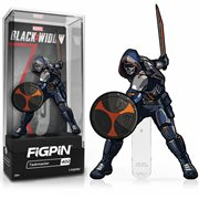 Black Widow Movie Taskmaster FiGPiN Classic Enamel Pin