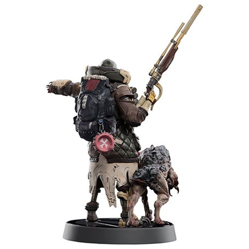 Borderlands 3 FL4K Figures of Fandom Statue