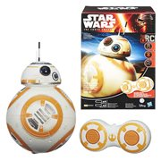 Star Wars: The Force Awakens RC Radio Control BB-8 Droid, Not Mint