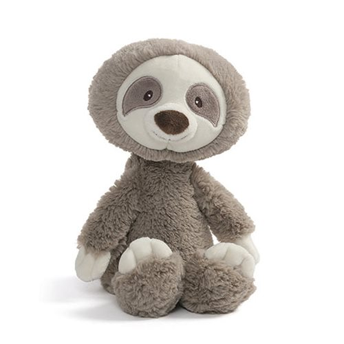 Baby Toothpick Sloth 12-Inch Plush