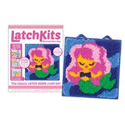 LatchKit Mermaid Craft Kit