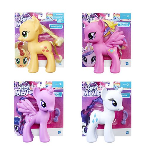My Little Pony Friendship Is Magic Basic 8-Inch Wave 6 Case