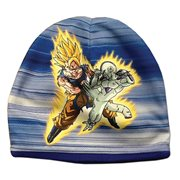 Dragon Ball Z Goku vs Frieza Beanie Hat