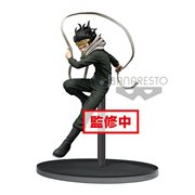 My Hero Academia Shouta Aizawa The Amazing Heroes Vol.6 Statue