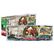 Christmas Vacation 1,000-Piece Slim Puzzle