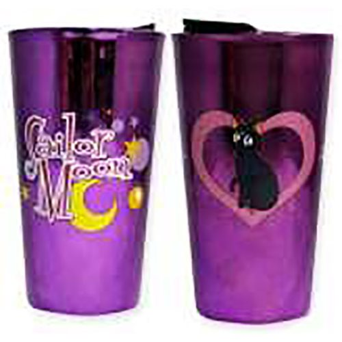 Sailor Moon Travel Mug
