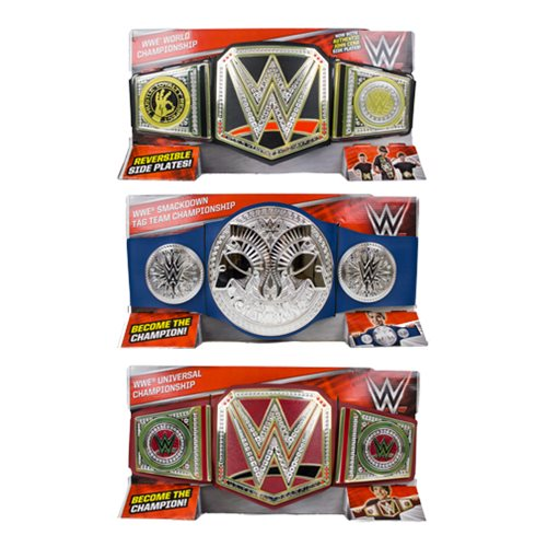 WWE Basic Belt Wave 4 Case