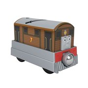 Thomas & Friends Fisher-Price Wood Toby Vehicle
