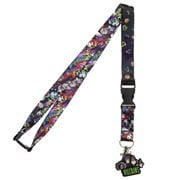 Disney Villains Lanyard
