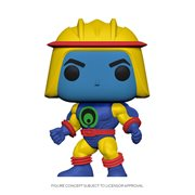 Masters of the Universe Sy Klone Pop! Vinyl Figure