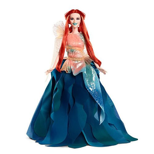 Disney A Wrinkle in Time Barbie Mrs. Whatsit Doll