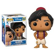 Aladdin Pop! Vinyl Figure #352
