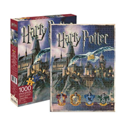Harry Potter Hogwarts 1,000-Piece Puzzle