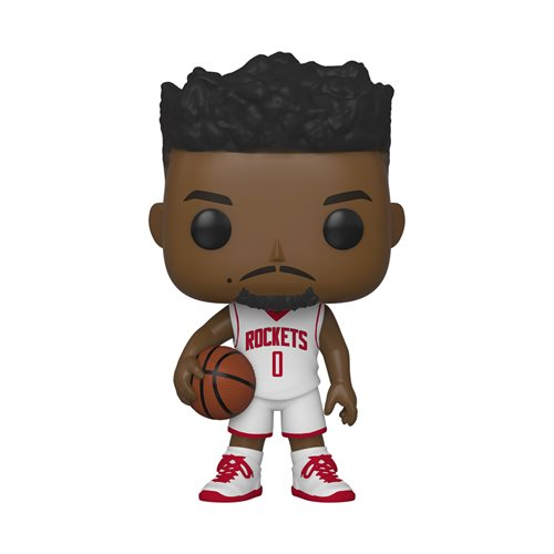 NBA Rockets Russell Westbrook Pop! Vinyl Figure