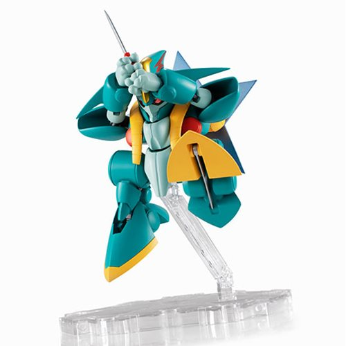 Mashin Hero Wataru Mashin Unit Genjimaru Nxedge Style Action Figure