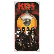 KISS Love Gun Pop N Rock Bottle Opener