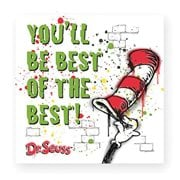 Dr. Seuss You'll Be Best of the Best Magnet