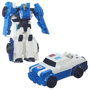 Transformers Robots in Disguise One-Step Changers Strongarm
