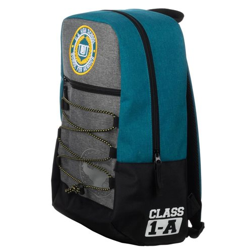 My Hero Academia U.A. High School Bungee Backpack
