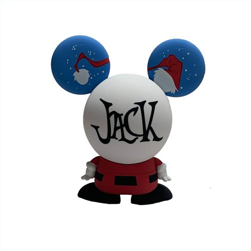 Disney Shorts Series 2 Jack Navideno by Francisco Herrera Vinyl Figure