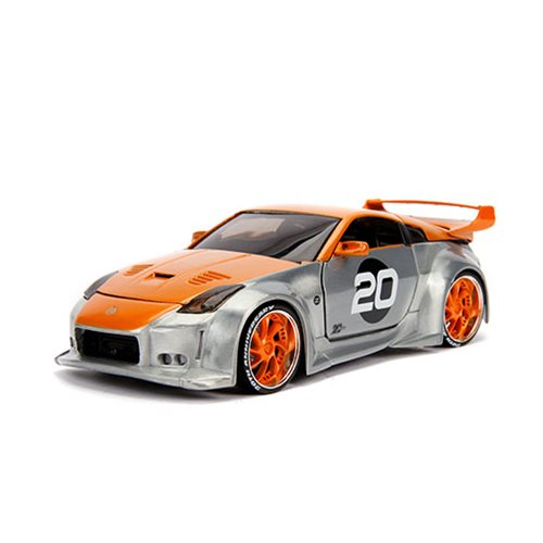 Jada 20th Anniversary 1:24 Scale Vehicle Wave 1