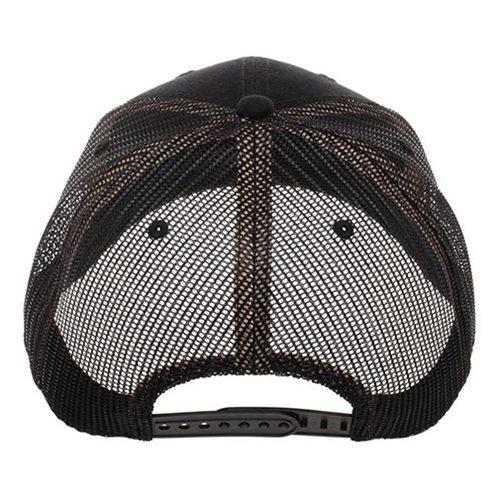 0617ecb32 Zelda Precurved Trucker Hat