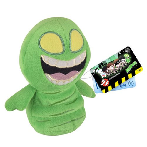 Ghostbusters Slimer Mopeez Plush