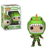 Fortnite Rex Pop! Vinyl Figure #443
