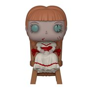 Annabelle in Chair Pop! Vinyl Figure
