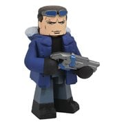 Flash TV Series Captain Cold Vinimate Vinyl Figure
