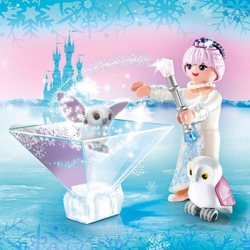 Playmobil 9351 Ice Flower Princess