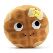 Yummy World Wendy Waffle Medium Plush