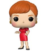Mad Men Joan Pop! Vinyl Figure