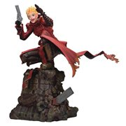 Trigun Badlands Rumble Vash Holdup Version Statue