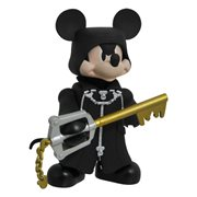 Kingdom Hearts Series 2 Organization XIII Mickey Vinimate Vinyl Figure