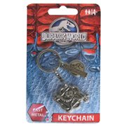 Jurassic World Mr. DNA Key Chain