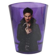 Once Upon a Time Hook Shot Glass