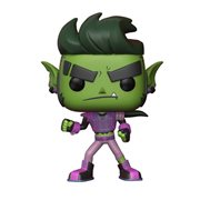 Teen Titans GO! The Night Begins to Shine Beast Boy Pop! Vinyl Figure #604