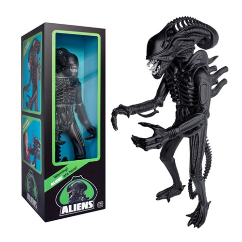 Aliens 18-Inch Alien Warrior Action Figure