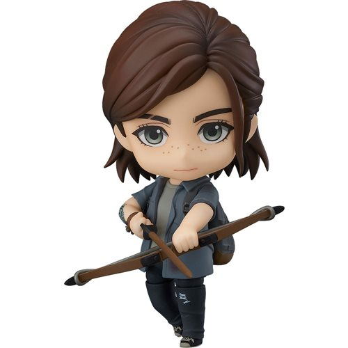 The Last of Us: Part II Ellie Nendoroid Action Figure