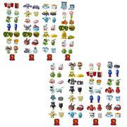 Transformers Botbots Collectible Figure 8-Packs Wave 2 Case