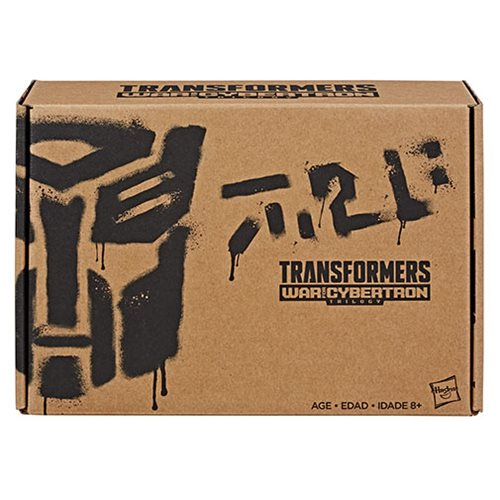Transformers Generations Selects Hot Shot - Exclusive