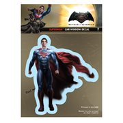 Batman v Superman: Dawn of Justice Superman Decal