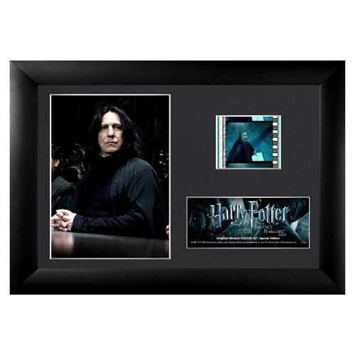 Harry Potter and the Deathly Hallows Part 1 Series 7 Mini Cell