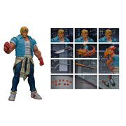 Streets of Rage 4 Axel Stone 1:12 Scale Action Figure