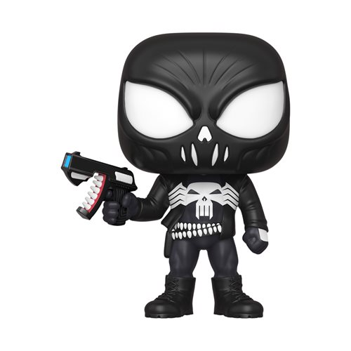 Marvel Venomized Punisher Pop! Vinyl Figure