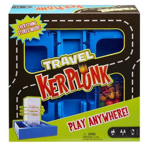 Travel Kerplunk